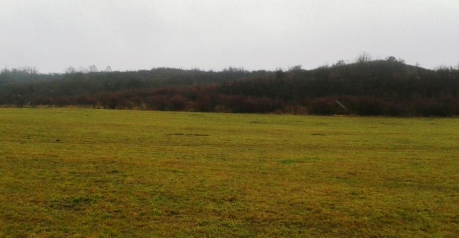 Staré Hrady - zemědělské pozemky