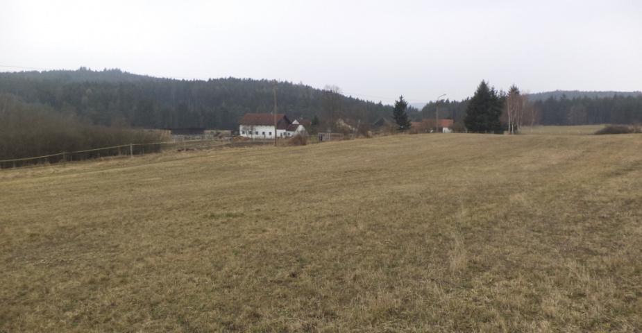 Albrechtice nad Vltavou