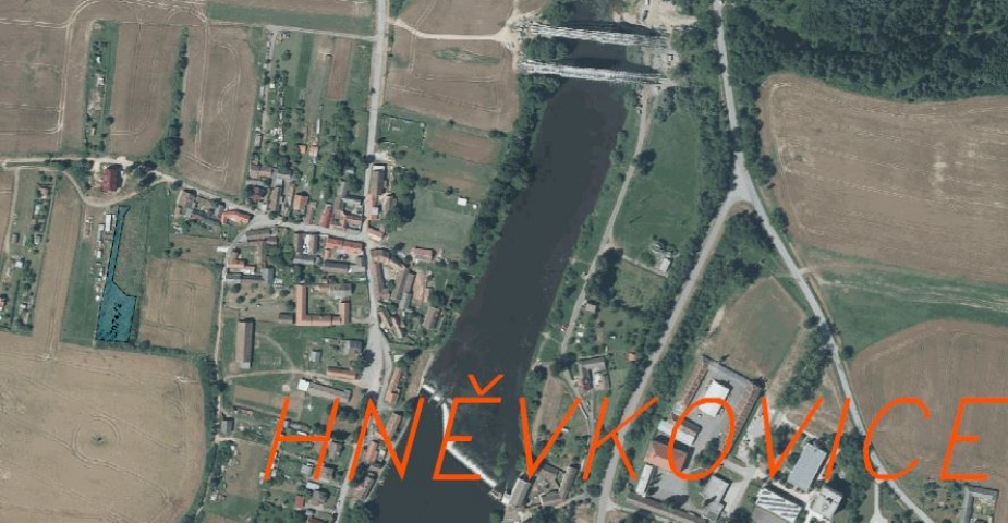 Hněvkovice u Týna nad Vltavou