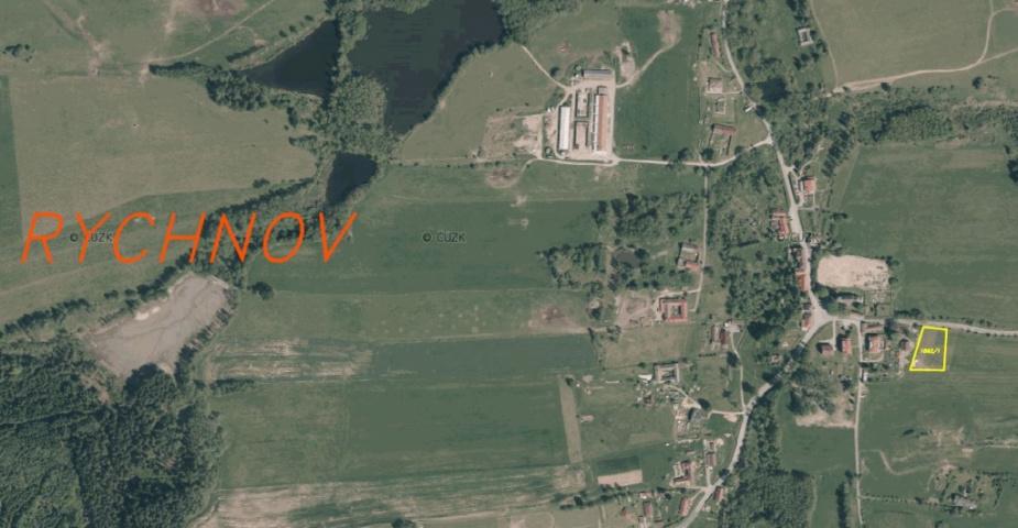 Rychnov u Nových Hradů