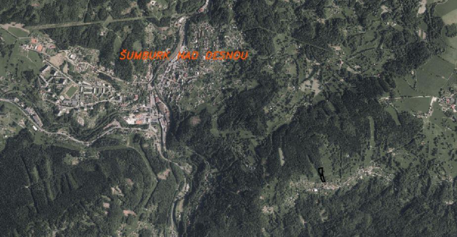 Šumburk nad Desnou