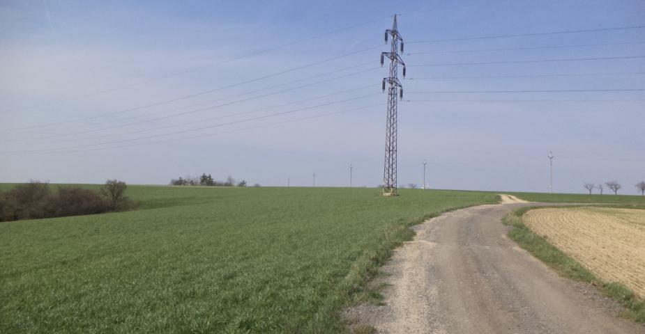 Svatoslav u Tišnova