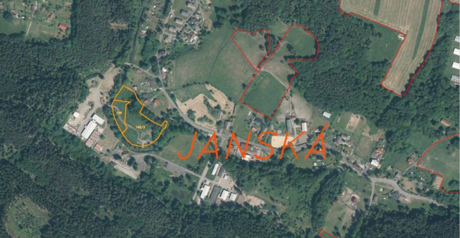 Janská